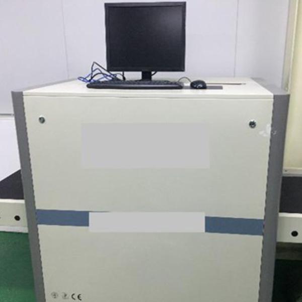5.X射线检测机